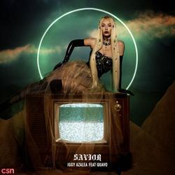 Savior (Single) - Iggy Azalea - Quavo