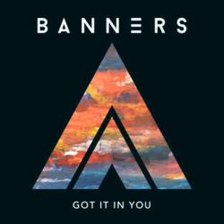 Got It In You - Single - BANNERS