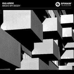 Move My Body (Single) - Galardo