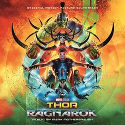 Thor: Ragnarok ( Original Motion Picture Soundtrack ) - Mark Mothersbaugh