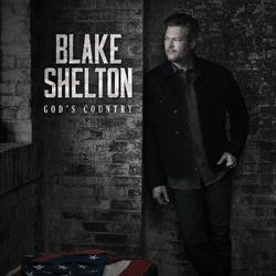 God's Country (Single) - Blake Shelton