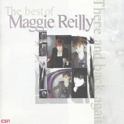 The Best Of Maggie Reilly - There And Back Again - Maggie Reilly