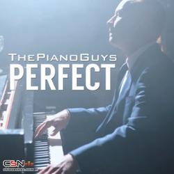 Perfect (Single) - The Piano Guys