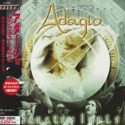 Sanctus Ignis - Adagio