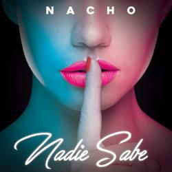 Nadie Sabe (Single) - Nacho