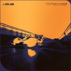 Halfway There (Single) - Tiësto - Dzeko - Lena Leon