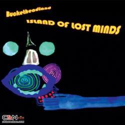 Island Of Lost Minds - Buckethead