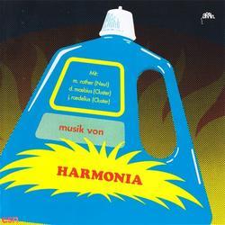 Musik Von Harmonia - Harmonia