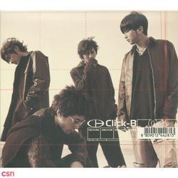 Click-B 04 - Cowboy (Regular) - Click B