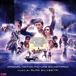 Ready Player One (Original Motion Picture Soundtrack) - Alan Silvestri