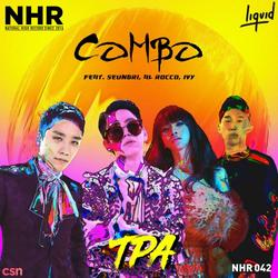 Combo (Single) - Seungri - Al Rocco - Ivy - TPA