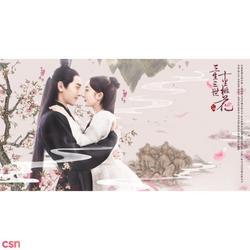 Tam Sinh Tam Thế Thập Lý Đào Hoa (Bản Truyền Hình) (OST) - Dương Tông Vĩ - Trương Bích Thần