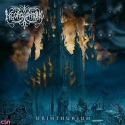 Hrimthursum - Necrophobic