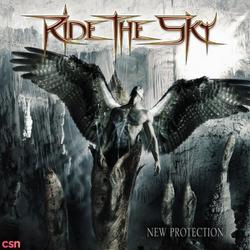 New Protection - Ride The Sky
