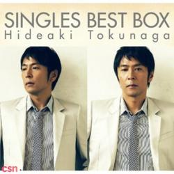 SINGLES B-side BEST - Hideaki Tokunaga