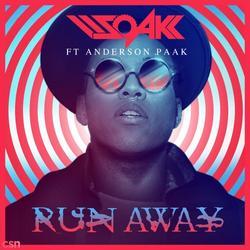 Run Away (Single) - Anderson - Paak - DJ Soak