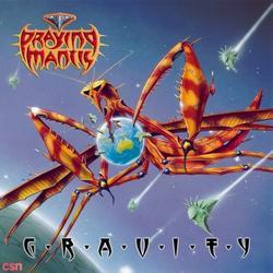 Gravity - Praying Mantis