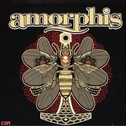 Legacy Of Time (EP) - Amorphis