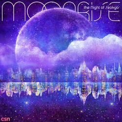 Moonrise (Regular) - The Night Of Seokyo