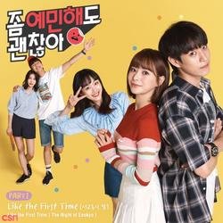 OK To Be Sensitive OST Part.2 (Single) - The Night Of Seokyo