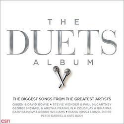 The Duets Album (CD1) - Queen - David Bowie