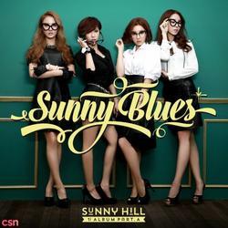 Sunny Blues Part.A - Sunny Hill