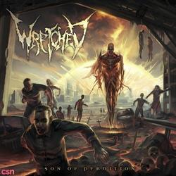 Son Of Perdition - Wretched