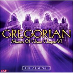 Masters Of Chant Chapter VI - Gregorian