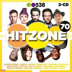 Radio 538: Hitzone 70 - Michael Jackson