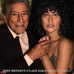 Cheek To Cheek (Limited Deluxe Edition) - Tony Bennett - Lady Gaga