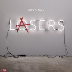 Lasers - Lupe Fiasco - Sarah Green