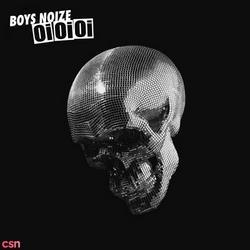 Oi Oi Oi - Boys Noize