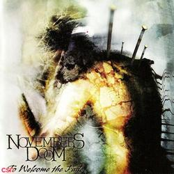 To Welcome The Fade - Novembers Doom