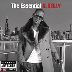 The Essential R. Kelly (CD1) - R. Kelly - Public Annoucement