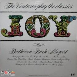 Joy The Ventures Play The Classics - The Ventures