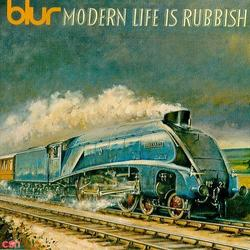 Modern Life Is Rubbish - Blur