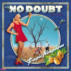 Tragic Kingdom - No Doubt