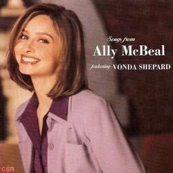 Songs from Ally McBeal - Vonda Shepard
