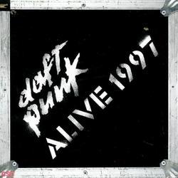 Alive 1997 - Daft Punk