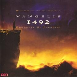 1492 - Conquest Of Paradise: Music From The Original Soundtrack - Vangelis