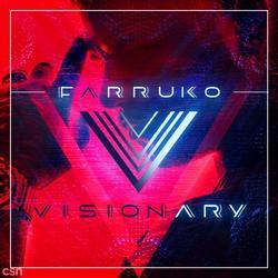Visionary - Farruko - Ki-Mani Marley
