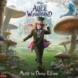 Alice In Wonderland - Danny Elfman