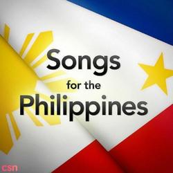 Songs For The Philippines - The Beatles