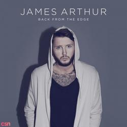 Back From The Edge - James Arthur