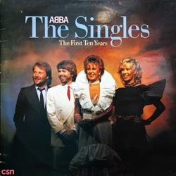The Singles - The First Ten Years - ABBA