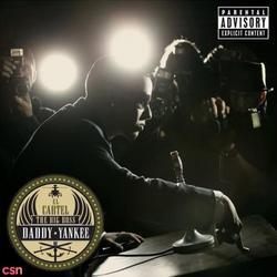 El Cartel: The Big Boss - Daddy Yankee