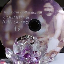 Country & Folk Songs CD6 - James Taylor