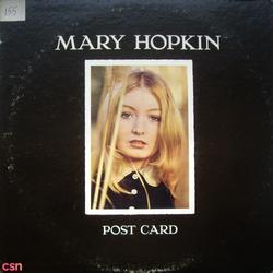 Post Card - Mary Hopkin