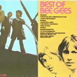 Best Of Bee Gees - Bee Gees