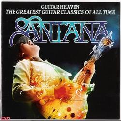 Guitar Heaven - The Greatest Guitar Classics of All Time - Santana - Chris Cornell